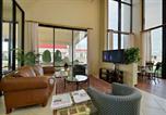 Hôtel Marshfield - Econo Lodge I-44-3
