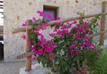 Location vacances Turgutreis - Eco Farm Hotel-2