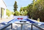 Location vacances Fabrègues - La Villa Saint Jean-1