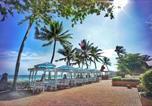 Villages vacances Klaeng - Amornphant Villa Resort Rayong-3