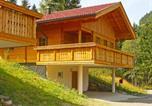 Location vacances Reichenau - Holiday Home Planeten-1