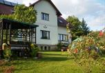 Location vacances Kostálov - Pension u Josefa-1