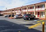 Hôtel Wichita Falls - Motel 6 Wichita Falls - Broad Street-2