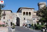 Hôtel Fara in Sabina - Chroma Italy - Chroma Domus Fiano Romano-3