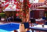 Location vacances Ouarzazate - Le Petit Riad-4