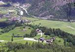 Location vacances Sautens - Oetztal Familien Appartment-3
