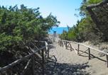 Villages vacances San Vincenzo - Locazione Turistica Pineta.5-2