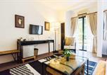 Location vacances Rim Tai - Huan Thai Villa By Favstay-3