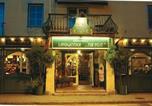 Hôtel Sankt Georgen Im Attergau - Hotel-Restaurant Kaisergasthof-4