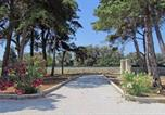 Location vacances Vernole - Villa in Lizzanello-2