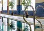 Hôtel Wexford - The Millrace Hotel Leisure Club & Spa-3