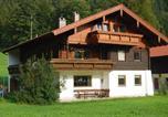 Location vacances Schönau am Königssee - Ferienwohnung Familie Schweiger-2