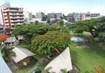Hôtel Suva - De Vos On the Park-3