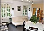 Location vacances Strasbourg - Appartement Au Petit Bois Vert-1