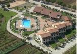 Location vacances Anzio - Corte In Fiore-2