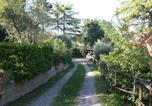 Location vacances Manciano - L'Antica Sosta-1