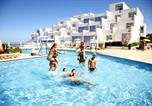 Villages vacances Sant Antoni de Portmany - Apartamentos Club Paradise Beach - All inclusive-1