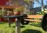 Location vacances Santa Comba - A Casa de Sergio-4