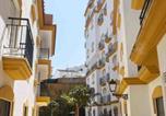 Location vacances Monda - Flor de Almendro-4