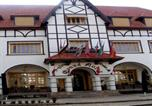 Hôtel Khenifra - Grand Hotel Ifrane-3