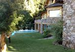 Location vacances  Argentine - Patagonia Vista Lodge & Spa-1