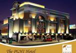 Hôtel Quezon City - Pghi Hotel-1