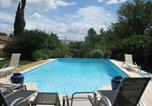 Location vacances Châteauneuf-de-Gadagne - Villa Margaux-2