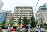 Hôtel Yantai - Jinjiang Inn Yantai Nandajie Street