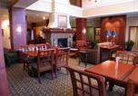 Hôtel Union - Staybridge Suites O'Fallon Chesterfield-4