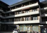 Hôtel Dölsach - Bed & Room's Lienz-1