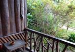 Villages vacances Kalimpong - Seven Hills Resort-3
