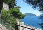 Location vacances Bogliasco - Villa in Pieve Ligure-3
