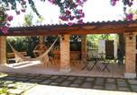 Location vacances Chieti - Villa Rosciano-4
