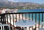 Hôtel Vathy - Lemos Hotel-4