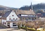 Hôtel Marckolsheim - Rebstock Bickensohl-1