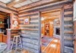 Location vacances Estes Park - Columbine Cabin-2
