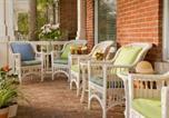 Location vacances Bethesda - Woodley Park Guest House-1