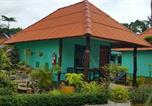 Villages vacances Sala Dan - Lanta L.D. Beach Bungalow-3