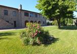 Location vacances Torgiano - Agriturismo Casale Villa Chiara-4