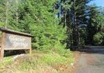 Location vacances Chilliwack - Olsen Cabin #22-3