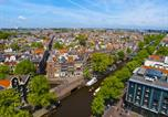 Location vacances Aalsmeer - Double Dutch Wtc Apartment-2