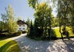 Location vacances Zwiesel - Ferienwohnungen Haus &quote;Wildschütz&quote;-1