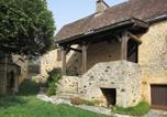 Location vacances Bouzic - Holiday home L'aubrecourt-1