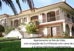 Location vacances Alcobaça - Apartamento na Casa Sao Bernardo-4