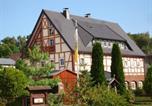 Location vacances Wilthen - Ferienwohnungen in der Oberlausitz-3