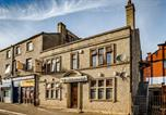 Location vacances Denby Dale - The Woolpack-1