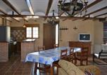 Location vacances Caudete de las Fuentes - Holiday home Calle los Villares-4