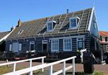 Location vacances Purmerend - Holiday Home Marker Haven-1