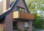 Location vacances Twist - Haus Harms / Ferienwohnung Hoogstede-1