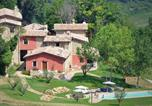 Location vacances Castelraimondo - Holiday home Casa Del Ponte-2